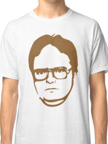 Dwight Kurt Schrute Classic T-Shirt