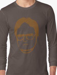 Dwight Kurt Schrute Long Sleeve T-Shirt
