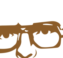 Dwight Kurt Schrute Sticker