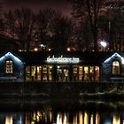 The Boathouse, Saltaire by andyj81