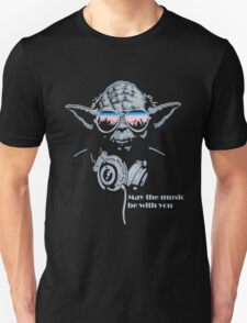 May the music be with you T-Shirt