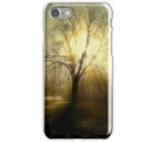FIRE TREE - Iphone case iPhone Case/Skin