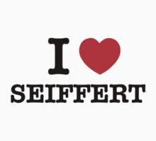 I Love SEIFFERT by candacing