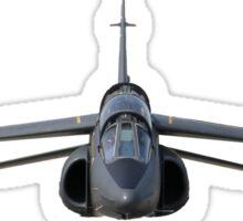 Alpha jet Sticker