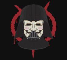 V for Vader by neilhanvey