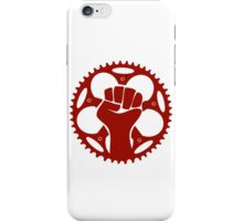 I am Traffic! iPhone Case/Skin