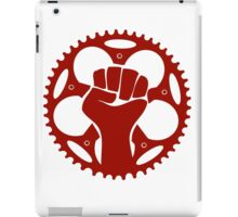 I am Traffic! iPad Case/Skin