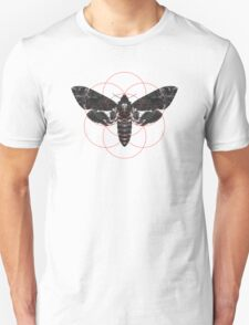Sacred Death's-head Hawkmoth T-Shirt