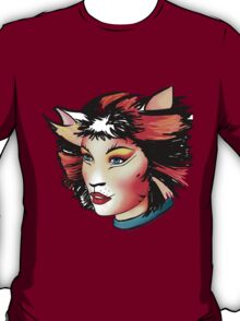 Bombalurina - Cats the Musical T-Shirt