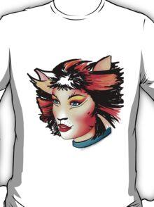 Bombalurina - Cats the Musical T-Shirt