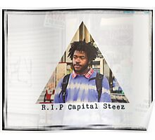 Steez Poster