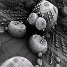Micro-scape #3 by gnolan