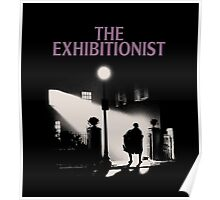 The Exhibitionist Poster