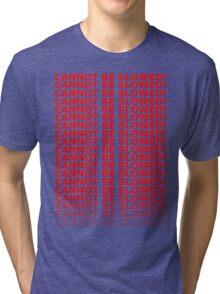 Dunk Master Tri-blend T-Shirt