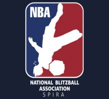 National Blitzball Association - Final Fantasy X by WalnutSoap