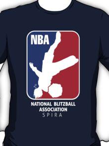 National Blitzball Association - Final Fantasy X T-Shirt