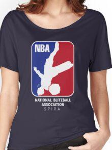 National Blitzball Association - Final Fantasy X Women's Relaxed Fit T-Shirt