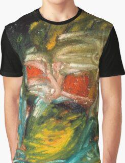 My Inner Monkey Graphic T-Shirt