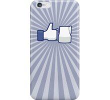 'Like' a Barista iPhone Case/Skin