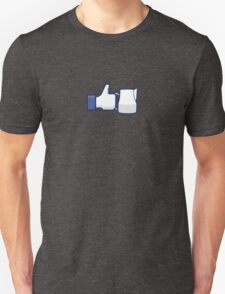 'Like' a Barista T-Shirt