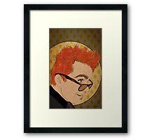 Karus Framed Print