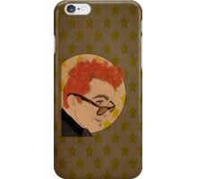 Karus iPhone Case/Skin
