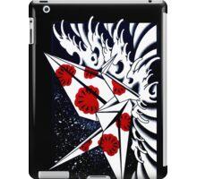Origami Crane ipad Case iPad Case/Skin