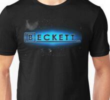 Beckett P.H.D Unisex T-Shirt