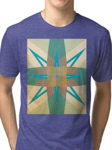 Wonders of the Universe Tri-blend T-Shirt