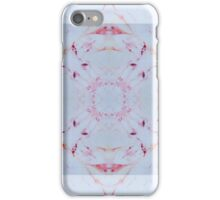 Mirror mirror on the wall. iPhone Case/Skin