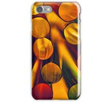 Surreal Straws iPhone Case/Skin