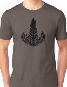 Rosetta black Unisex T-Shirt