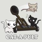 Cat-a-pult by alfa995