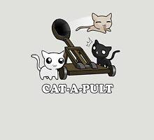 Cat-a-pult Unisex T-Shirt