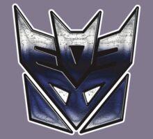 Decepticons!!! by w00dy207
