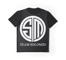 Team Solo Mid Graphic T-Shirt