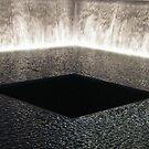 9/11 Memorial, Ground Zero, Lower Manhattan, New York City by lenspiro