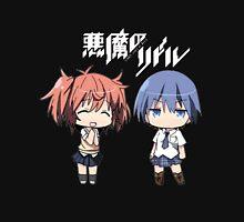 Akuma no riddle Tokaku and Haru Unisex T-Shirt