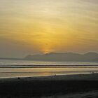 Costa Rica Sunset by meow-or-never10