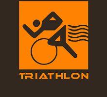 Triathlon one logo T-Shirt