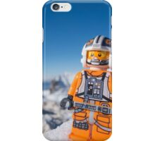 Damn it, I was meant to be on the first transport iPhone Case/Skin
