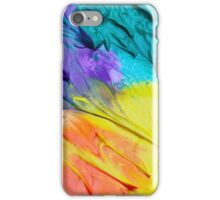 Phone Case Collection: Rainbow Frosting iPhone Case/Skin