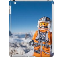 Damn it, I was meant to be on the first transport iPad Case/Skin