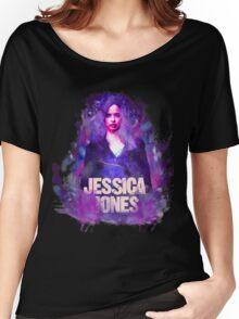 jessica jones Women's Relaxed Fit T-Shirt