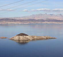 Lake Mead by dsimon