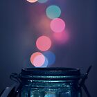 Another Mason Jar by Dev7in