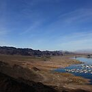 Lake Mead II by dsimon