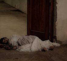 Death will be my bride by Brian Edworthy