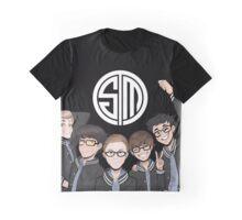 Team Solo Mid - TSM Graphic T-Shirt