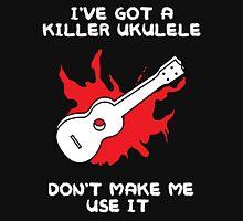 Killer Ukulele Unisex T-Shirt